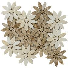 flower marble mosaic tile flower marble mosaic tile suppliers and