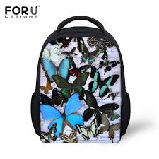 popular kids animal print bags butterfly buy cheap kids animal