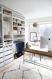 Ikea Office Best 25 Ikea Dressing Room Ideas On Pinterest Dressing Room