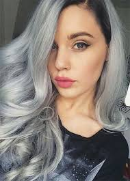 getting hair curled and color 85 silver hair color ideas and tips for dyeing maintaining your