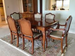 french provincial dining room set antique appraisal instappraisal