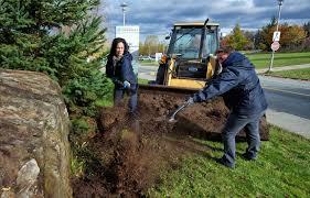 bureau d udes environnement l université de sherbrooke se démarque le devoir