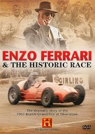 enzo rental rent enzo and the historic race 2007