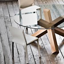 Esszimmerst Le Leder Chrom Cassina Le Corbusier Workbrands