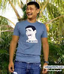 Yao Ming Face Meme - yao ming wearing yaoming shirt meme yaomingception ception t shirt