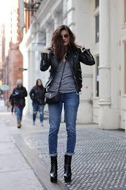moto style boots when friendships happen in a new york minute u2014 woahstyle