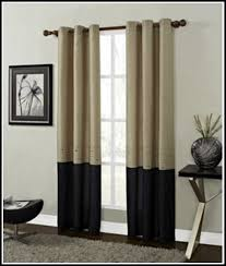 black and gold curtains fresh black damask curtains and black and