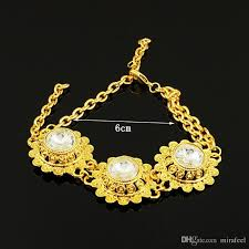 african women necklace images 2018 dubai 18k gold jewelry sets for african women fashion jewelry jpg