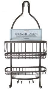 bath shelves storage york lyra shower caddy
