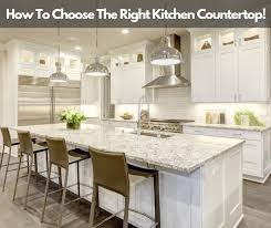 how to choose cabinets and countertops builder supply outlet how to choose the right kitchen