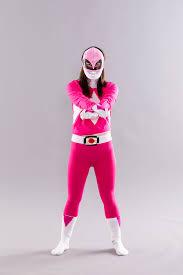 100 pink ranger halloween costume toddler girls superhero