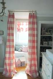 Kitchen Curtains Uk by Blue Plaid Curtains U2013 Teawing Co