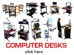Small Portable Computer Desk Industrial Mobile Computer Workstation Industrial Workbenches