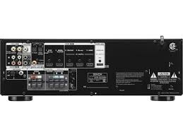 4k home theater system denon avr s530bt 5 2 ch 4k ultra hd and 3d pass through a v home