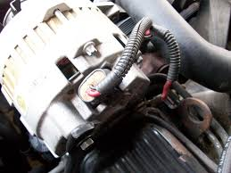 alternator is good but itsn u0027t charging the battery help