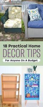 Home Decor Tips 18 Practical Home Decor Tips For Anyone On A Budget