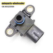 Gm Map Sensor Auto Parts Oem 95522269 Manifold Absolute Pressure Sensor For Gm