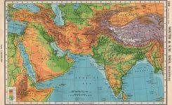 physical map of belgium south asia physical map map of asia quiz asia map quiz holidaymapq