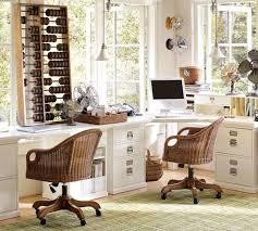 Chair Office Design Ideas Home Office For Two Otbsiu Com