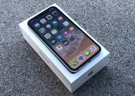 first look apple s bionic iphone x with face id iphone