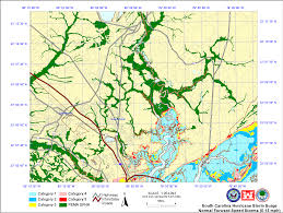 Sc County Map State Level Maps