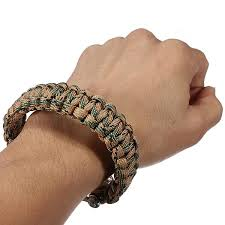 weave survival bracelet images Survival bracelet weave shackle buckle emergency quick release jpg