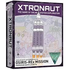 amazon com xtronaut the game of solar system exploration amazon