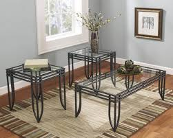 Metal And Glass Coffee Table Metal Coffee Table Legs Designs Ideas