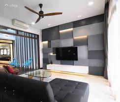Living Room Interior Design Photo Gallery Malaysia Contemporary Modern Living Room Semi Detached Design Ideas
