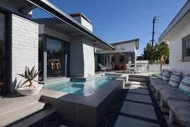 Modern Backyard Concrete Backyard Ideas Hgtv U0027s Decorating U0026 Design Blog Hgtv