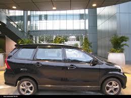 toyota avanza buy used toyota avanza auto car in singapore 77 388 search used