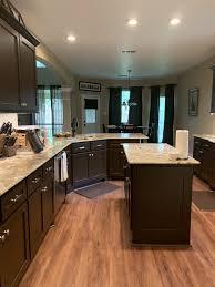 black kitchen cabinets flooring kitchen makeover diy kitchen cabinets kitchen remodel