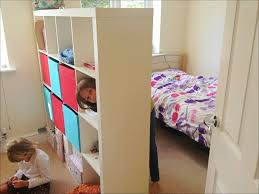 Easiest Tips To Make Cheap Room Dividers For Kids YouTube - Kids room divider ideas
