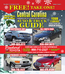 central carolina auto guide volume 1 issue 3 by the pilot llc issuu