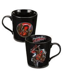 Amazing Mugs by Deadpool Coffee Mug Choose Your Design
