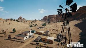 pubg wallpaper hd pubg miramar desert map now live on test server latest patch