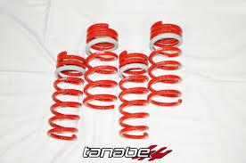 lexus ls430 y pipe tanabe usa inc nf210 normal feeling springs