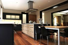 L Shaped Kitchen Designs With Island Pictures L Shaped Kitchen With Island Bench Voluptuo Us