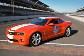 chevrolet to offer 2010 camaro indy 500 pace car replicas car