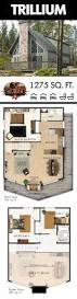 Open Space House Plans Two Story Tiny House Plan Tiny House Cabins Montana Houses