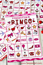 free printable halloween bingo game cards free valentines day printable bingo game