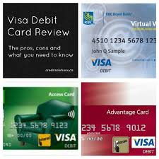 no monthly fee prepaid cards visa debit card review pros cons and what you need to
