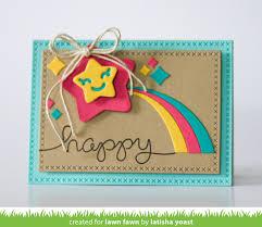 lawn fawn make me smile lawn cuts dies u2013 hallmark scrapbook