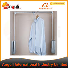 pull down closet rod pull down closet rod suppliers and