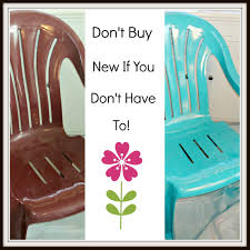 Green Plastic Patio Chairs How To Paint Cheap Plastic Lawn Chairs Youtube