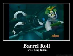 Do A Barrel Roll Meme - penguins of madagascar images do a barrel roll wallpaper and