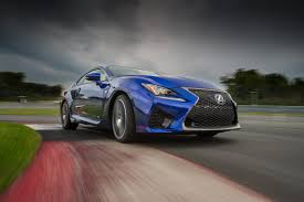 lexus rc f carbon fiber package price 2015 lexus rc f horsepower and pricing announced