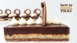 howtocookthat cakes dessert u0026 chocolate mocha dream dessert