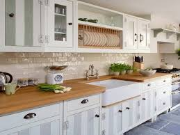 small galley apartment kitchen home design ideas