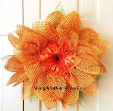 deco paper mesh 263 best flower inspirations images on summer wreath